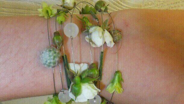 Blumenschmuck von Blumenhaus Ehling