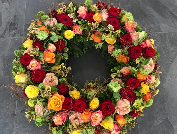 Trauerfloristik Blumenhaus EHling 1