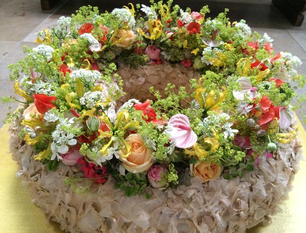 Trauerfloristik Blumenhaus EHling 2