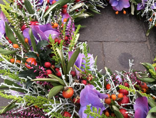Trauerfloristik Blumenhaus EHling 6