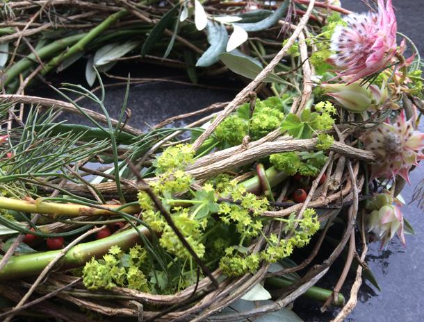 Trauerfloristik Blumenhaus EHling 7