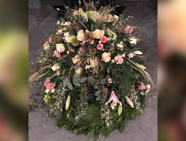 Trauerfloristik Blumenhaus EHling 20