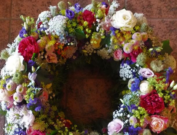 Trauerfloristik Blumenhaus EHling 23