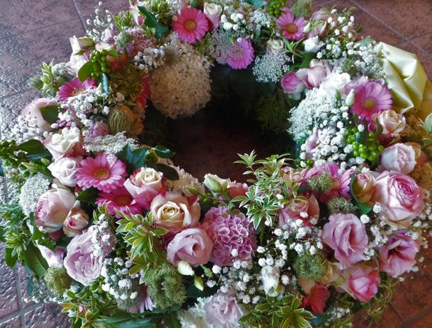 Trauerfloristik Blumenhaus EHling 24