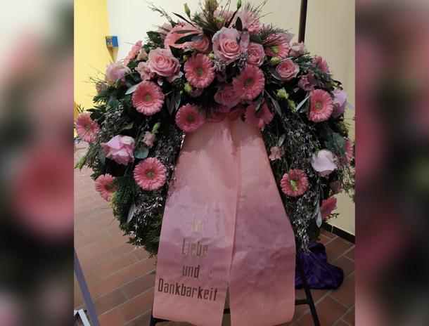 Trauerfloristik Blumenhaus EHling 25