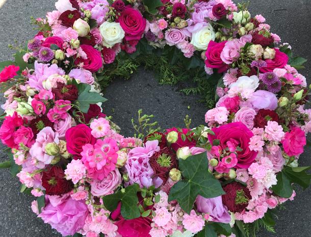 Trauerfloristik Blumenhaus EHling 27